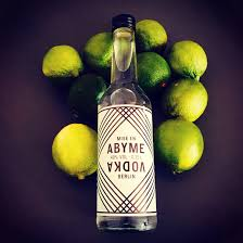 Abyme Vodka